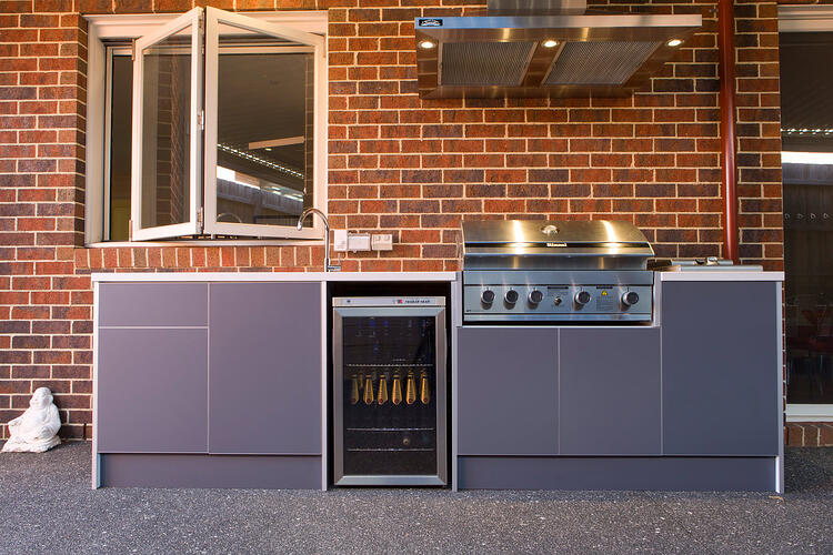 Outdoor Kitchens Limetree Alfresco