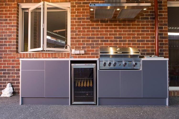Outdoor Kitchens Limetree Alfresco