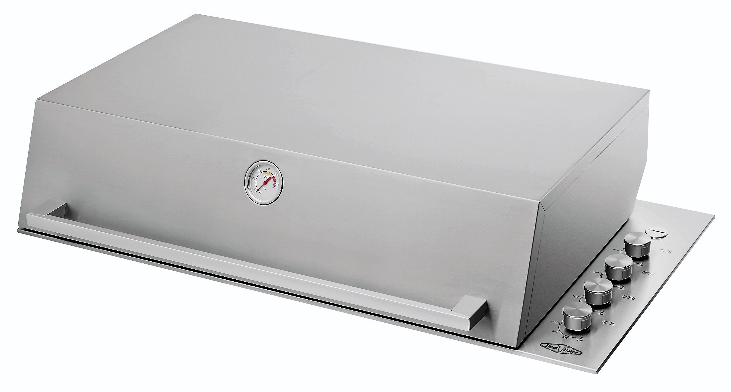 Beefeater BSL156SA - Proline 6 Burner Integrated BBQ with Hood 2.jpg