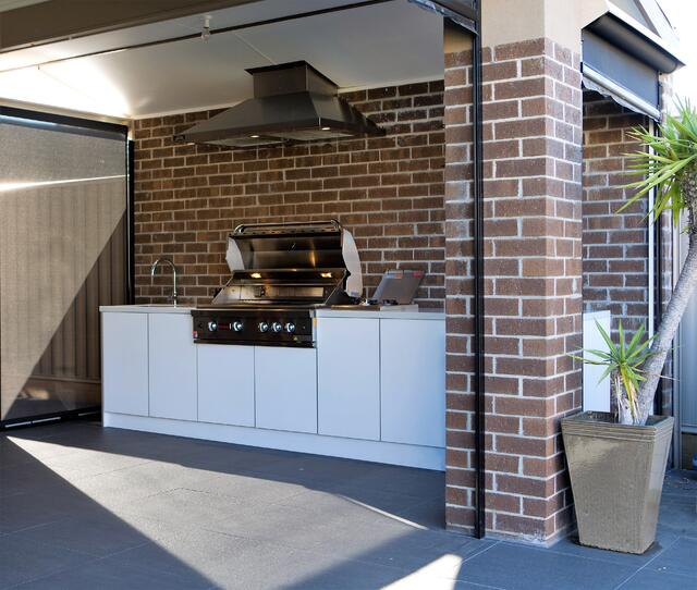 Outdoor Kitchens: Frequently Asked Questions