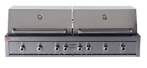 Ziegler Grand Turbo 6 burner